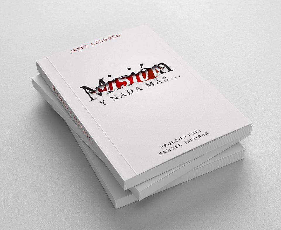 libros publicados por Jesús Londoño